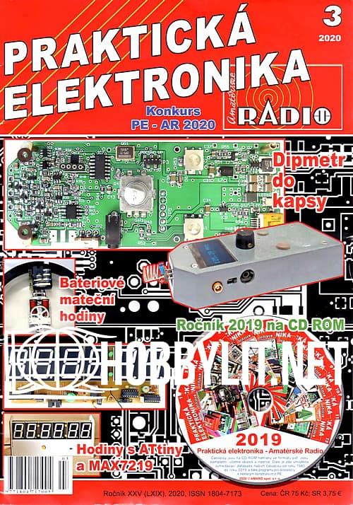 Prakticka Elektronika 2020-03