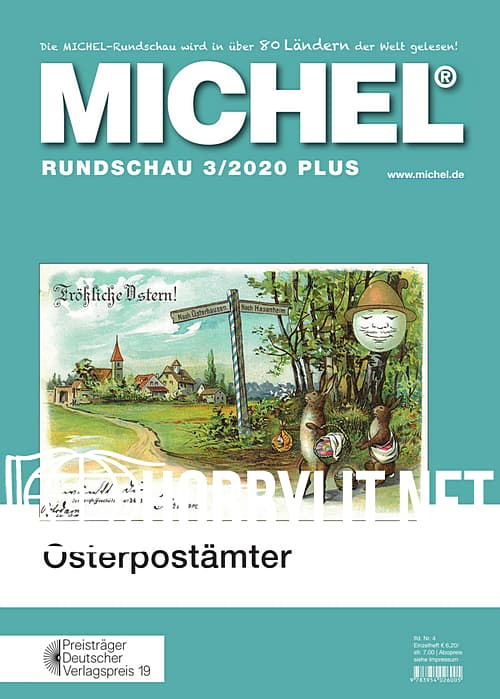 MICHEL Rundschau Plus 2020-03