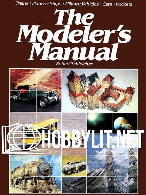 The Modeler's Manual