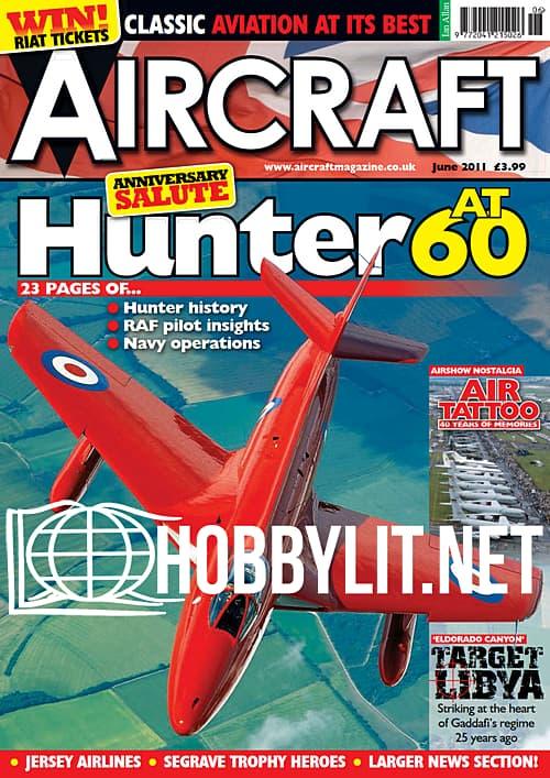Classic Aircraft - June 2011
