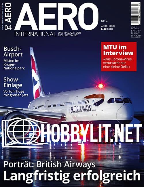 AERO International - April 2020