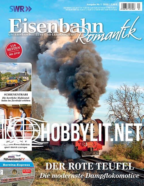 Eisenbahn Romantik 2020-01