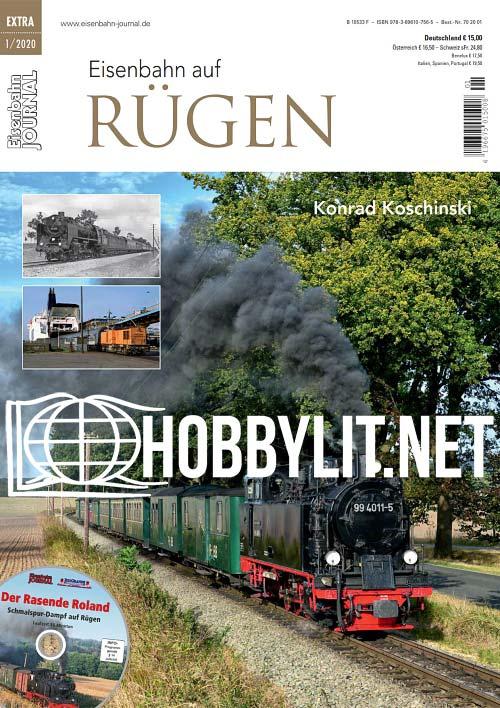 Eisenbahn Journal Extra 2020-01
