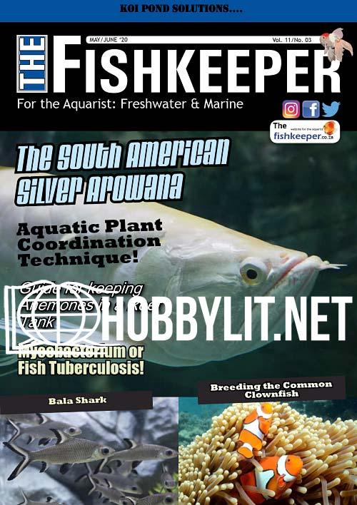 The Fishkeeper - May/June 2020