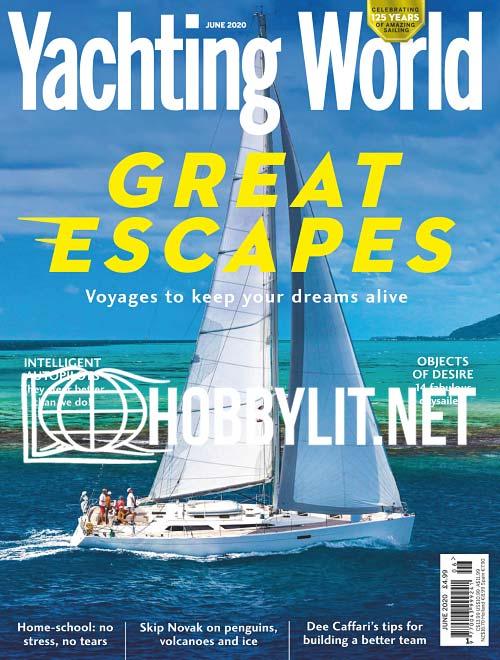 Yachting World - June 2020