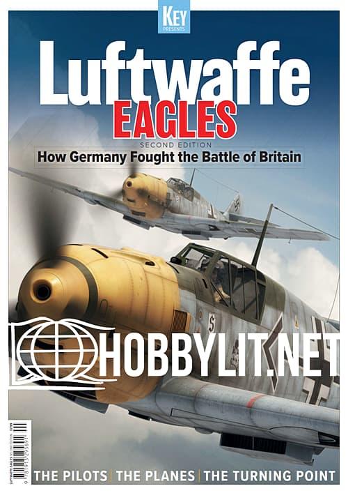 Luftwaffe Eagles: Second Edition