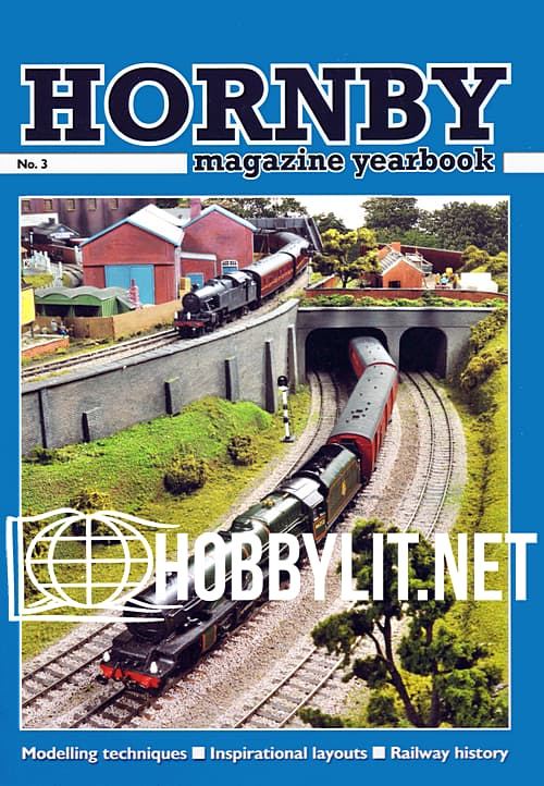Hornby Magazine Yearbook No 3