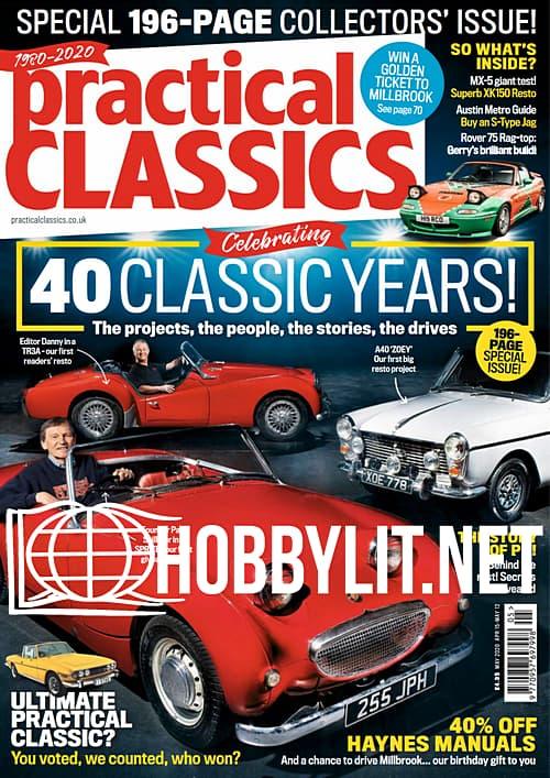 Practical Classics - May 2020