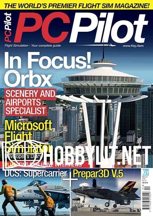 PC Pilot - May/June 2020