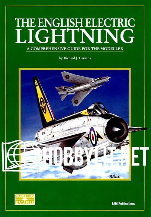 The English Electric Lightning