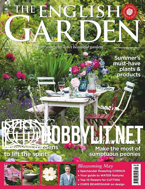 The English Garden - May 2020