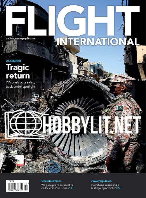Flight International - 2 June 2020