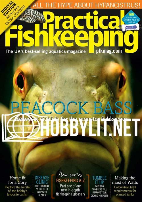 Practical Fishkeeping - February 2020