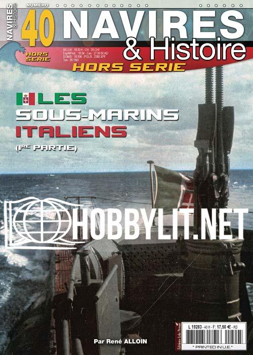 Navires & Histoire Hors-Série 40