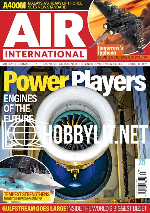 AIR International - July 2020