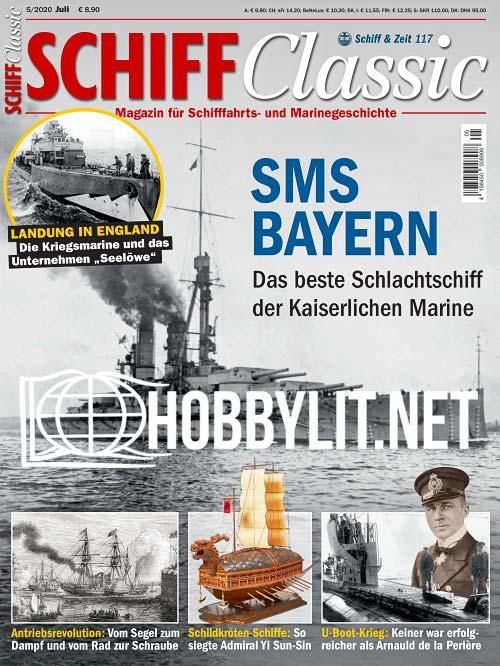 Schiff Classic 2020-05