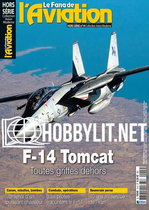 Le Fana de l'Aviation Hors-Série 14 - F-14 Tomcat