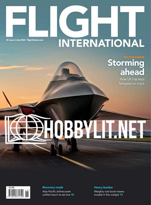 Flight International - 30 June 2020
