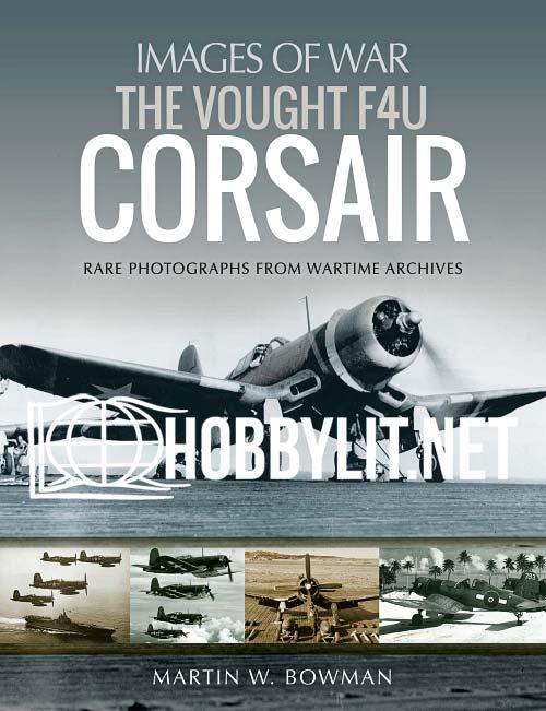 Images of War - The Vought F4U Corsair