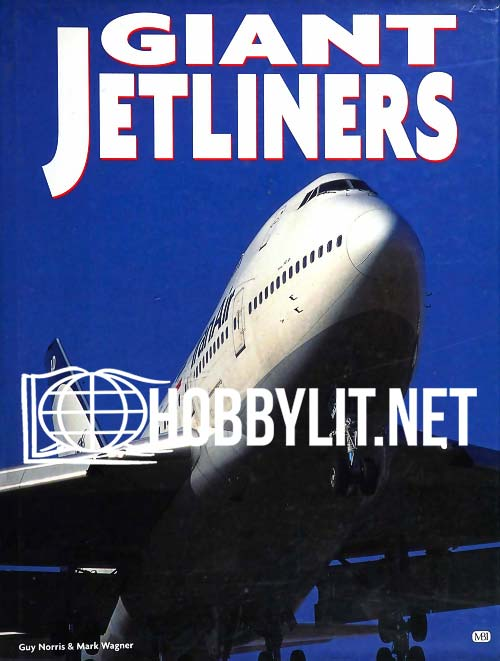 Giant Jetliners