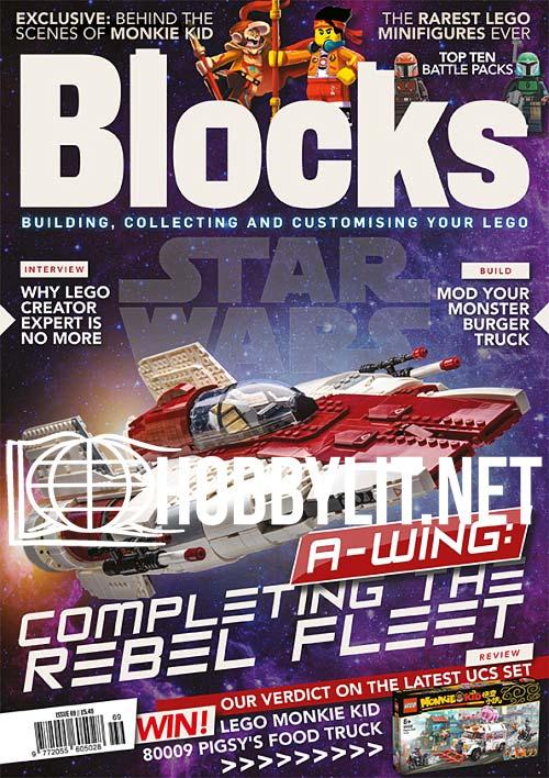 Blocks Issue 69