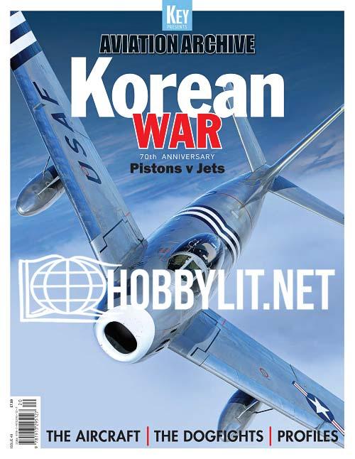 Aviation Archive: Korean War 70th Anniversary