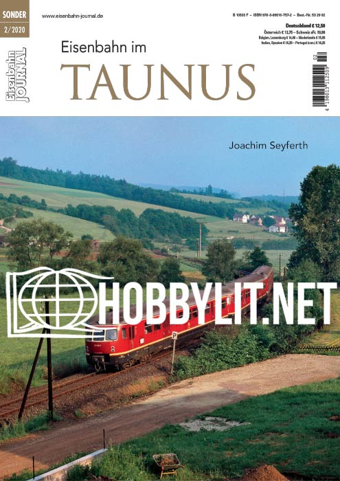 Eisenbahn Journal Sonder 2020-02