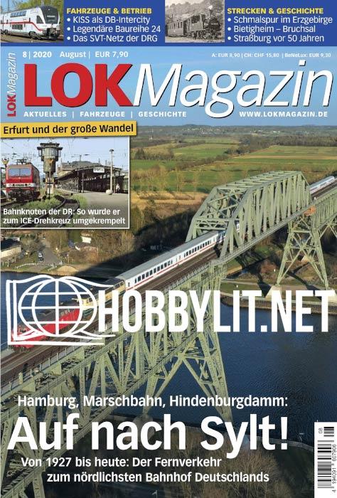 LOK Magazin – August 2020