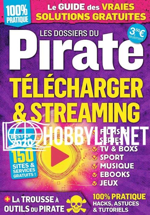 Les Dossiers du Pirate 24 - Juillet-Septembre 2020