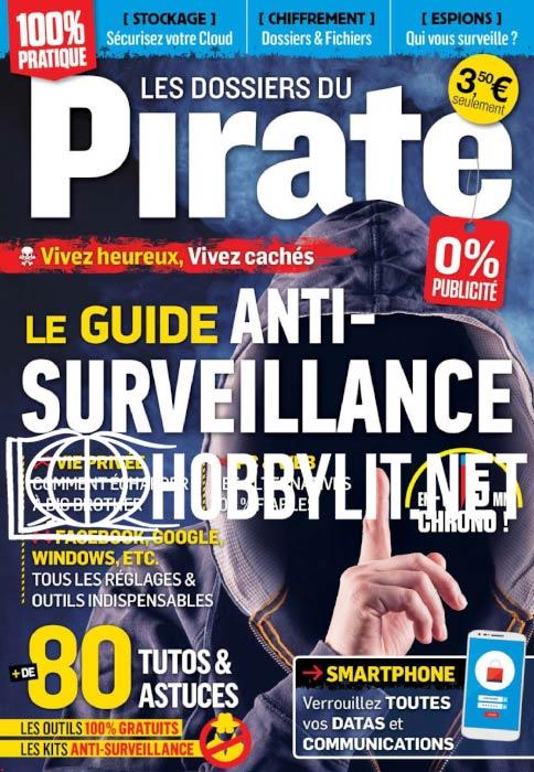 Les Dossiers du Pirate 23 - Avril-Juin 2020