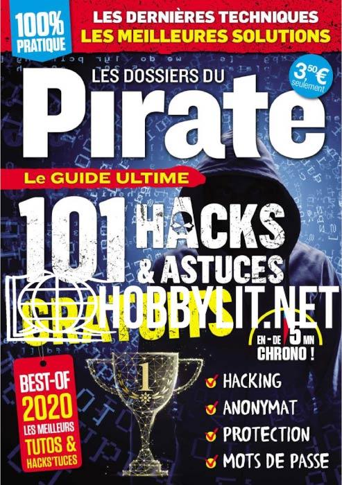 Les Dossiers du Pirate 22 - Janvier-Mars 2010