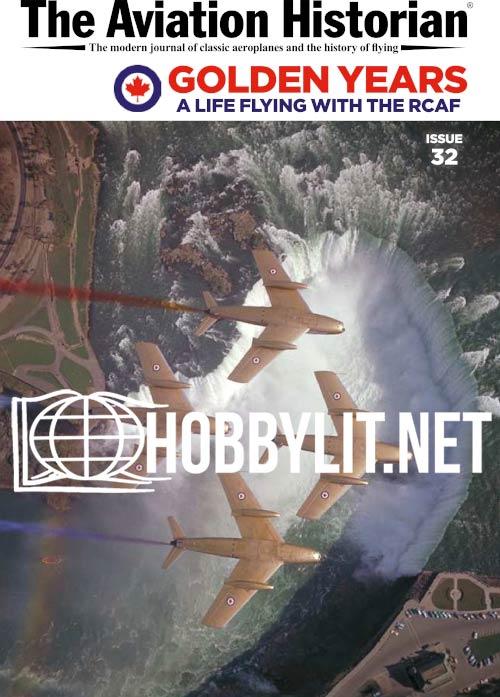 The Aviation Historian Magazine Issue 32