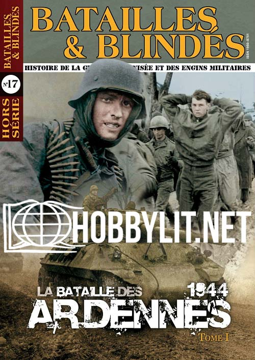 Batailles & Blindés Hors-Série 17