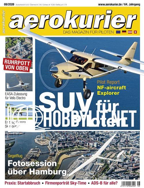 Aerokurier 2020-08