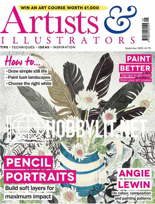 Artists & Illustrators - September 2020