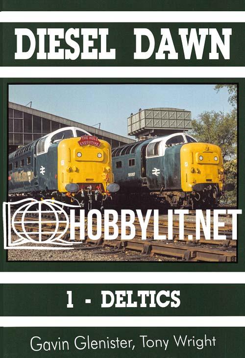 Diesel Dawn 1 - DELTICS