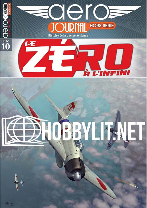 AeroJournal Hors-Serie 10 - Le ZERO