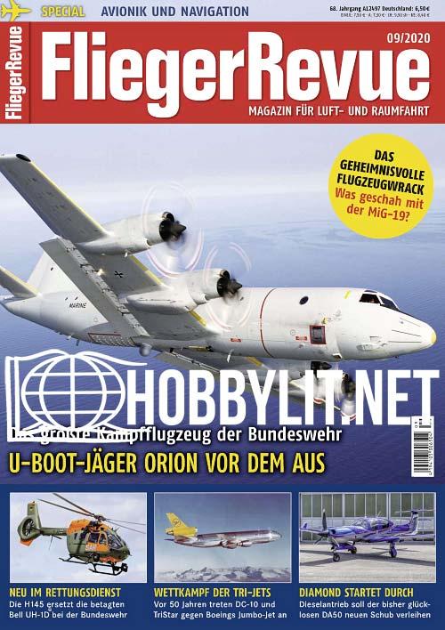 FliegerRevue - September 2020