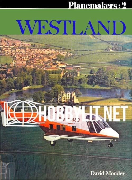 Planemakers 2 - Westland