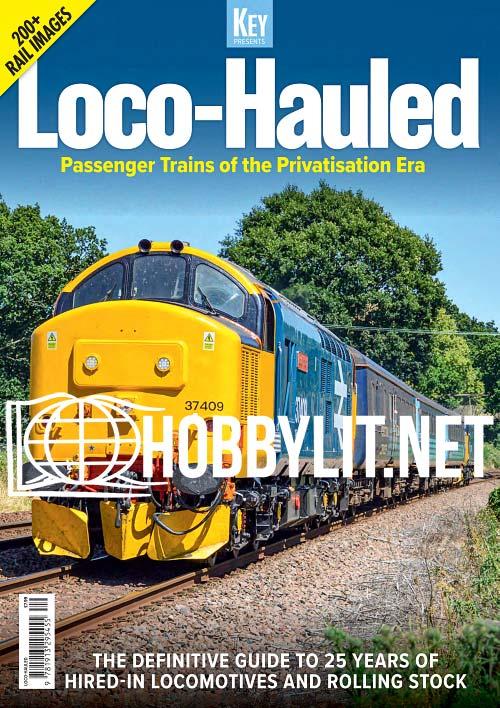 Loco-Hauled Passenger Trains