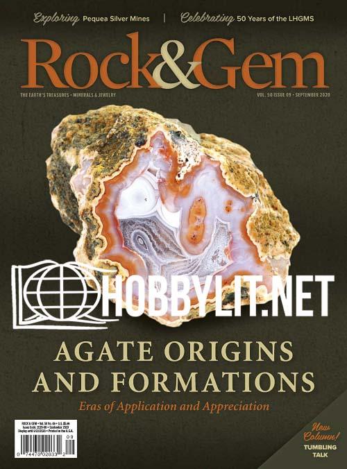 Rock & Gem - September 2020