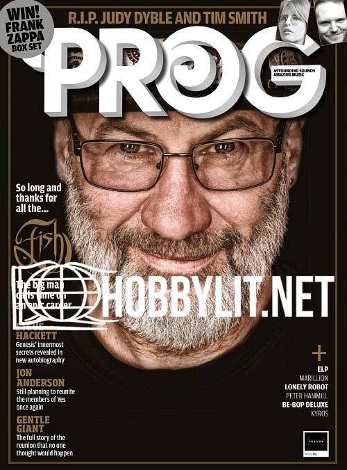 Prog - August 2020