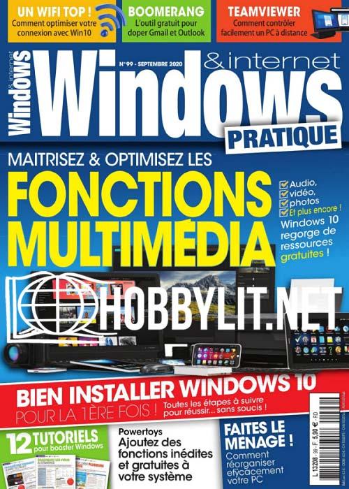 Windows & Internet Pratique - Septembre 2020