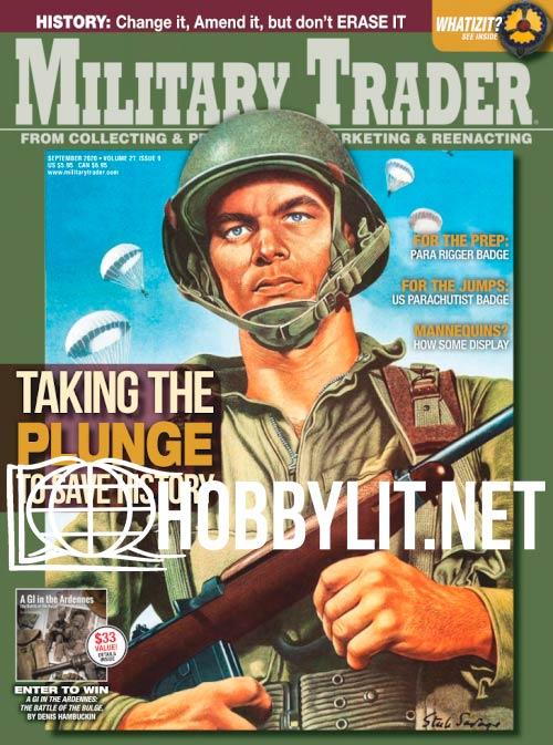 Military Trader - September 2020