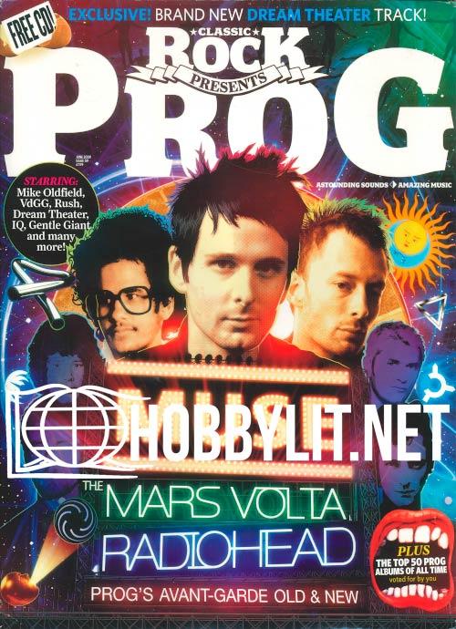 PROG 002 - June 2009
