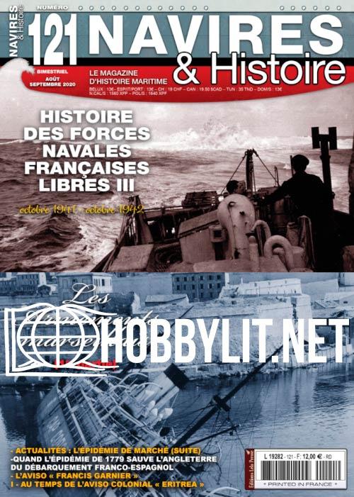 Navires & Historie  121 - Aout-Septembre 2020