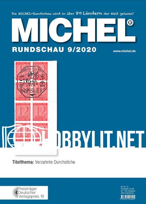 Michel Rundschau 2020-09