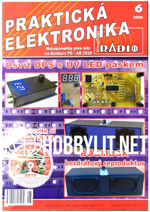 Prakticka Elektronika 2020-06
