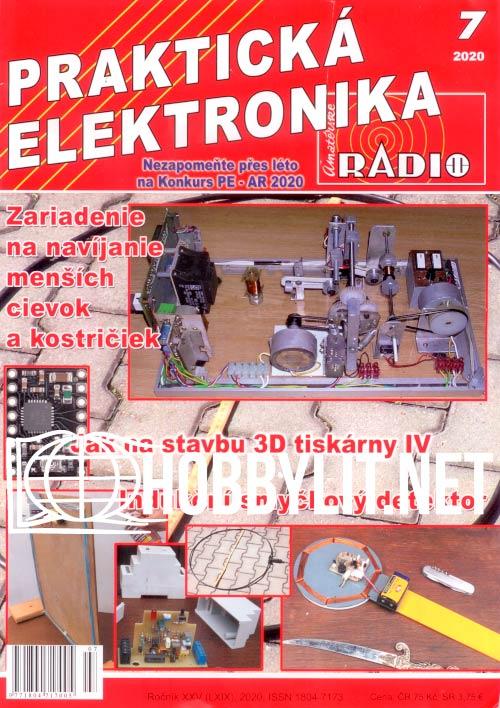 Prakticka Elektronika 2020-07