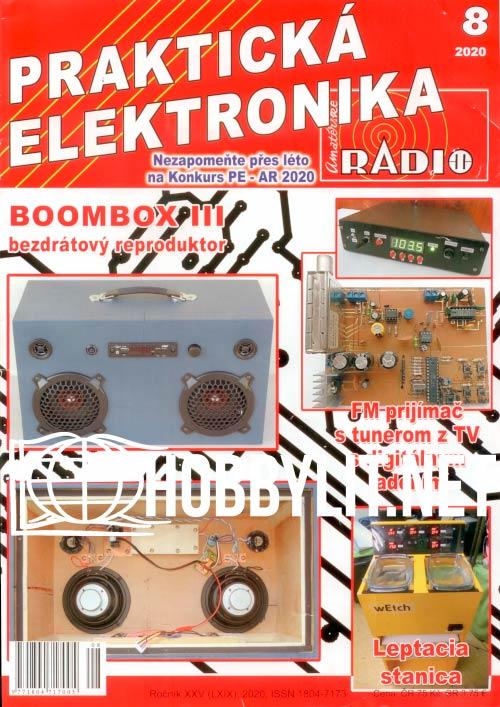 Prakticka Elektronika 2020-08